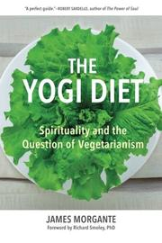 THE YOGI DIET by James  Morgante