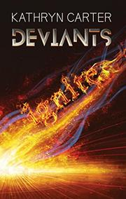 DEVIANTS by Kathryn Carter