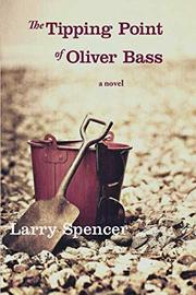 THE TIPPING POINT OF OLIVER BASS Cover