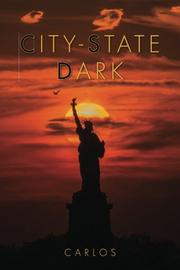 CITY-STATE DARK Cover