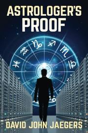 ASTROLOGER'S PROOF Cover
