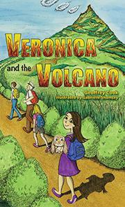 VERONICA AND THE VOLCANO by Geoffrey Cook