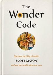 THE WONDER CODE by Scott Mason