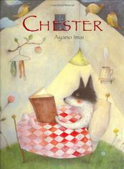 CHESTER by Ayano Imai