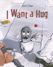 Cover art for I WANT A HUG