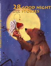 28 GOOD NIGHT STORIES by Brigitte Weninger
