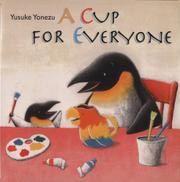 A CUP FOR EVERYONE by Yusuke Yonezu