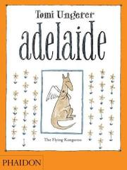 ADELAIDE by Tomi Ungerer