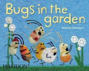 Cover art for BUGS IN THE GARDEN