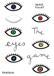 THE EYES GAME by Hervé Tullet