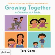 GROWING TOGETHER by Taro Gomi