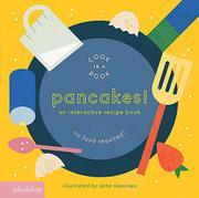 PANCAKES! by Lotta Nieminen