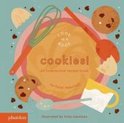 COOKIES! by Lotta Nieminen