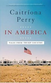 IN AMERICA by Caitríona Perry