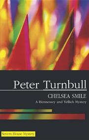 CHELSEA SMILE by Peter Turnbull