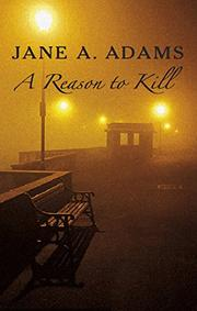 Book Cover for A REASON TO KILL