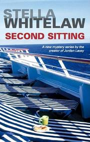 Cover art for SECOND SITTING