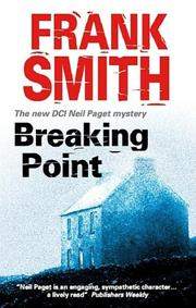 BREAKING POINT by Frank Smith