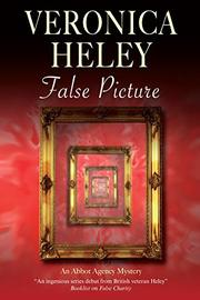 Cover art for FALSE PICTURE