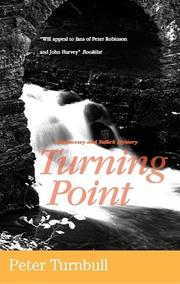 Book Cover for TURNING POINT