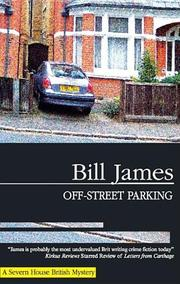 Book Cover for OFF-STREET PARKING