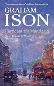 Cover art for HARDCASTLE'S MANDARIN