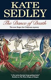 Cover art for THE DANCE OF DEATH