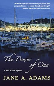 THE POWER OF ONE by Jane Adams