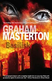 Cover art for BASILISK