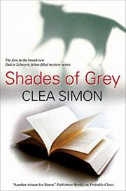 Cover art for SHADES OF GREY