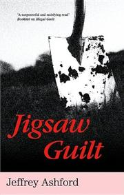 Cover art for JIGSAW GUILT