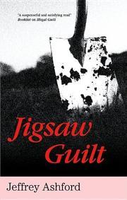 JIGSAW GUILT by Jeffrey Ashford