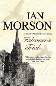 FALCONER'S TRAIL by Ian Morson
