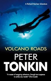 Cover art for VOLCANO ROADS