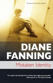 Cover art for MISTAKEN IDENTITY