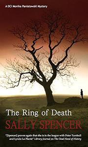 Cover art for THE RING OF DEATH