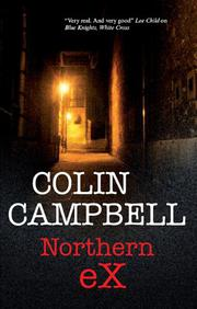 NORTHERN EX by Colin Campbell