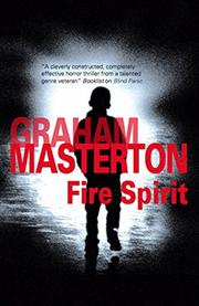 Book Cover for FIRE SPIRIT