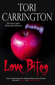 Cover art for LOVE BITES