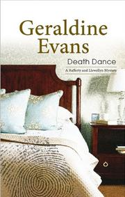 DEATH DANCE by Geraldine Evans