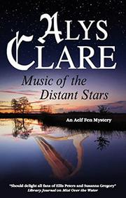 MUSIC OF THE DISTANT STARS by Alys Clare