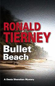 Cover art for BULLET BEACH