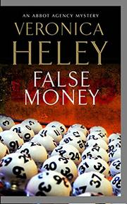 Cover art for FALSE MONEY