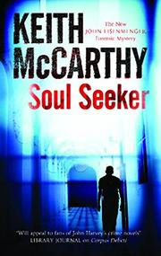 Book Cover for SOUL SEEKER