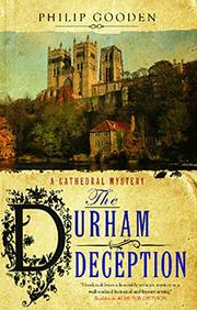 THE DURHAM DECEPTION by Philip Gooden
