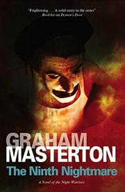 THE NINTH NIGHTMARE by Graham Masterton