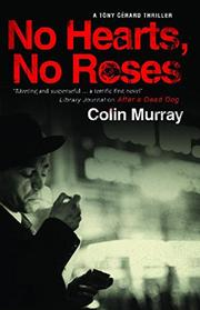 Book Cover for NO HEARTS, NO ROSES