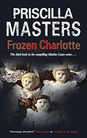 Cover art for FROZEN CHARLOTTE