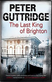 Book Cover for THE LAST KING OF BRIGHTON