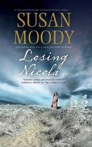 Cover art for LOSING NICOLA